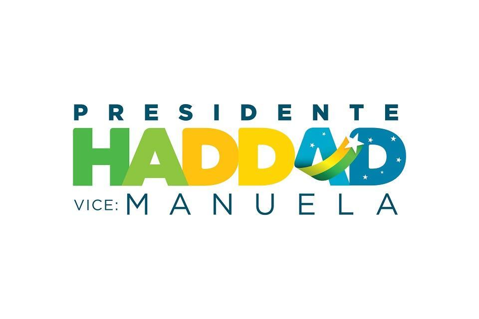 768f495d563a2 Campanha do PT afasta Lula e adota cores verde