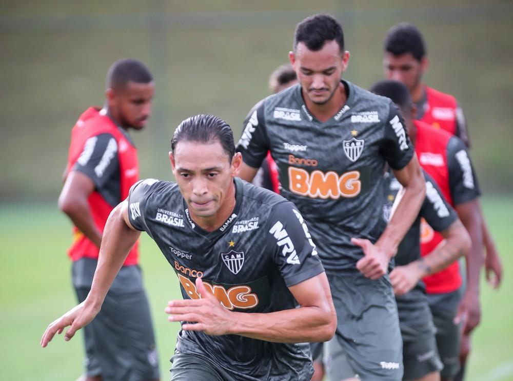 Com elenco cinco vezes mais caro, Atlético-MG terá forte teste contra o jovem time do Defensor