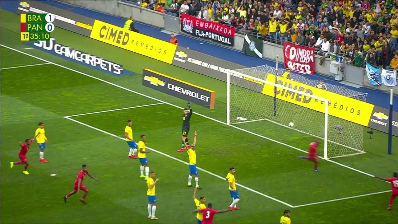 """Casagrande, sobre empate do Brasil: """"Não teve espírito de Seleção e não honrou a camisa"""""""