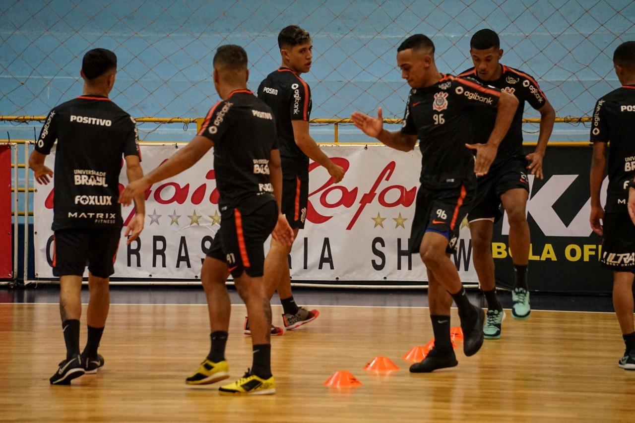 Copa Mundo do Futsal começa nesta terça-feira (21), em Foz