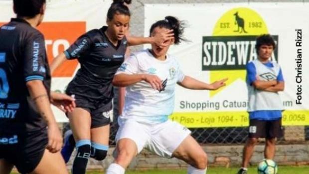 Futebol: Toledo e Foz estreiam com vitória no Estadual Feminino